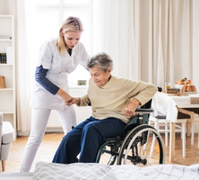 rTMS treatment in stroke rehabilitation