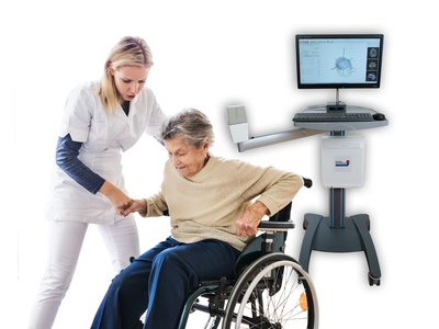Navigated TMS applications in Stroke